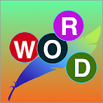 Word Crossy - A puzzle game for brain Icon