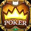 Scatter HoldEm Poker - Online Texas Card Game