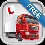 LGV Theory Test UK Free Icon