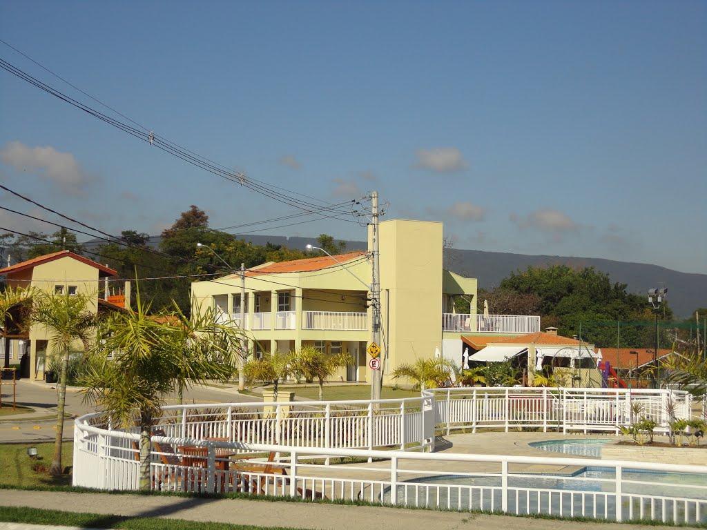 [Casa residencial à venda, Chácara Planalto, Jundiaí.]