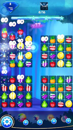 Fairy Dream World: Jewel Fruit - screenshot
