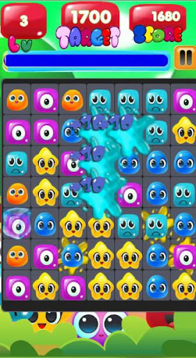 Jelly Family - screenshot