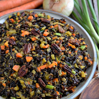 Wild Rice With Currants Recipes