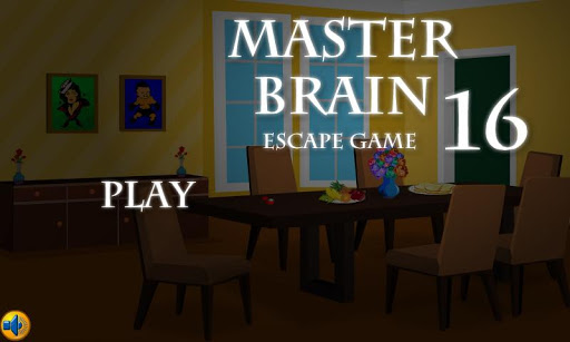 Master Brain Escape Game 16 - screenshot