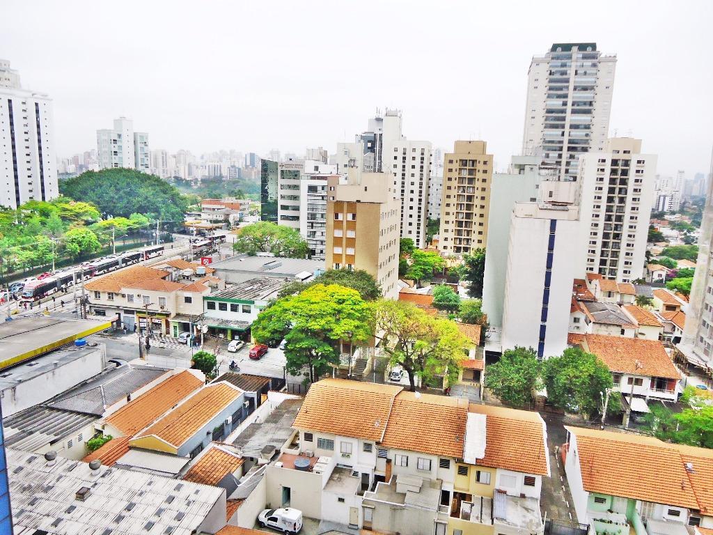 Apto 2 Dorm, Vila Olímpia, São Paulo (AP16862) - Foto 8