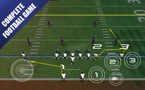 American Football Champs for pc