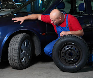 Goddard & Family Garage Services | Taunton