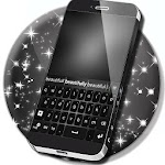 Keyboard Black Theme Free 4.172.105.80 Apk