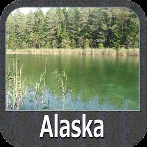 Alaska GPS Map Navigator For PC / Windows 7/8/10 / Mac – Free Download