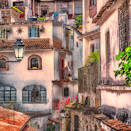 by Stanley P. - Buildings & Architecture Other Exteriors ( exterior, architecture )