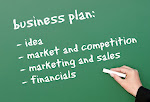 I will write a perfect business plan