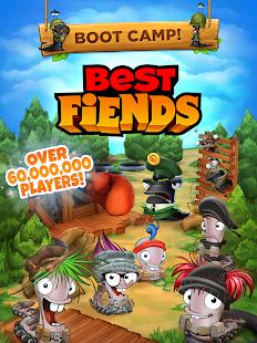 Game Best Fiends - Puzzle Adventure APK for Windows Phone