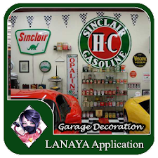 Garage Decoration Ideas