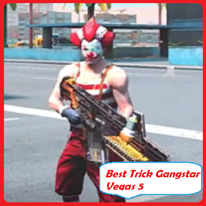 Best trick Gangstar Vegas 5