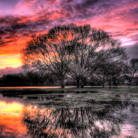 by Keith Britton - Landscapes Sunsets & Sunrises