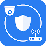 IoT Security (Guard Internet of Things devices) Icon