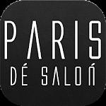 Paris De Salon Icon
