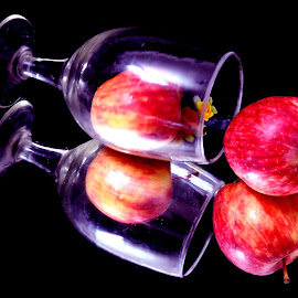 APPLES by SANGEETA MENA  - Food & Drink Fruits & Vegetables