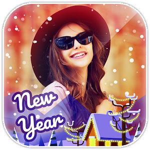 Download New Year Camera for PC