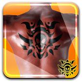 App Realistic Tattoo Photo Editor APK for Kindle