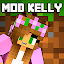Little Kelly Mod for Minecraft