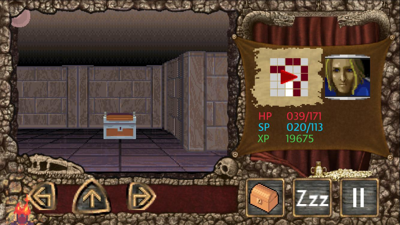 Mazes of Karradash 2 Screenshot 0