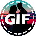 GIF I Love You APK for Bluestacks
