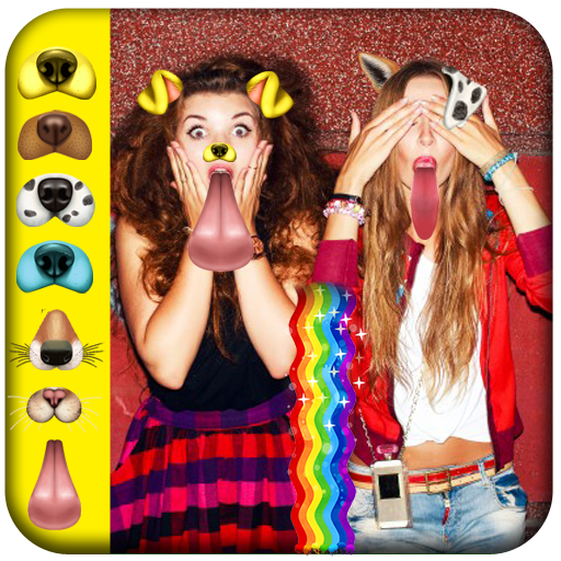 Swap Golden Pip - Collage Photo Editor (app)