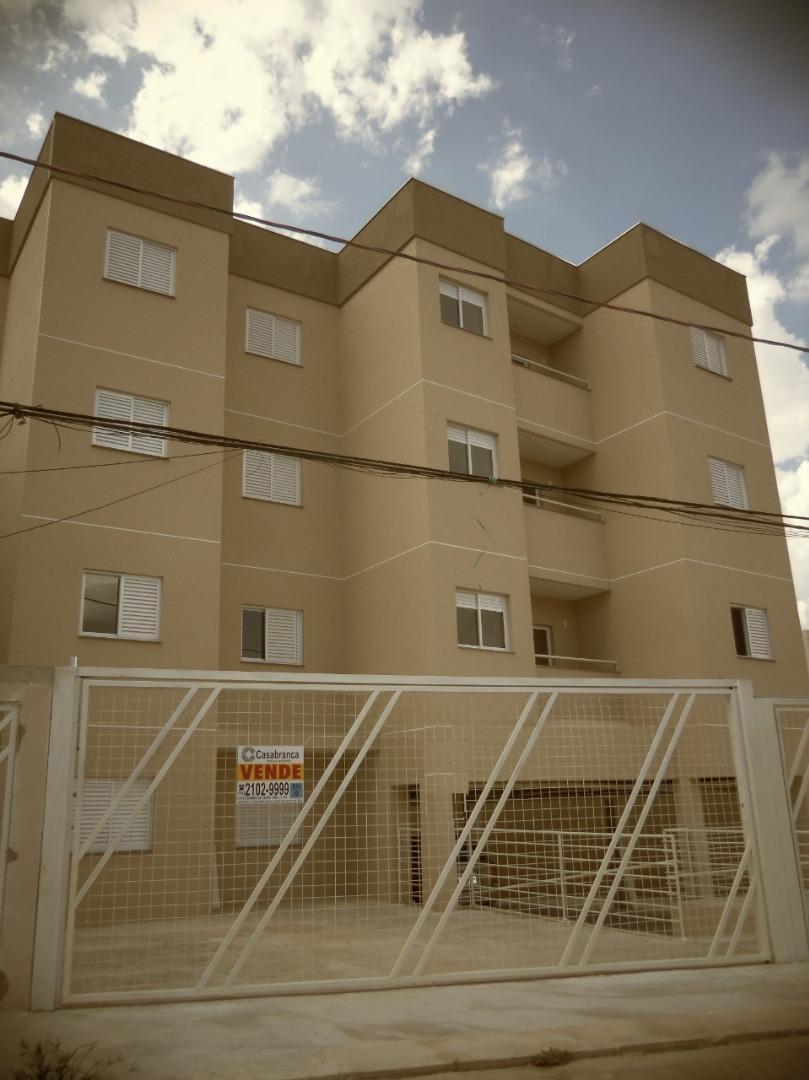 Apartamento à Venda - Sorocaba