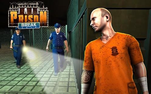 Jail Prison Break 2018 - Escape Games for pc