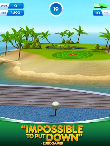 Flick Golf World Tour screenshot 8