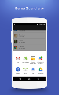 App Game Guardian Plus APK for Kindle