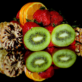 fruits with cooking by LADOCKi Elvira - Food & Drink Fruits & Vegetables ( fruits )