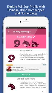 APK App Daily Horoscope: Love & Money™ for BB, BlackBerry