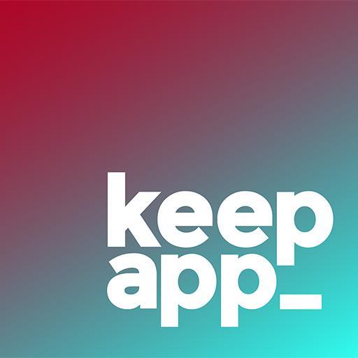 Android aplikacija KeepApp | KeepApp_ | Keep App na Android Srbija