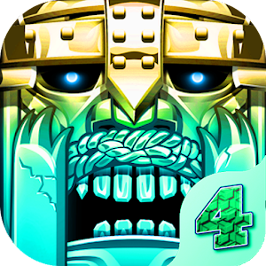 Endless Frontier Temple run for Android