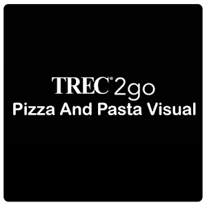 Trec2go–Pizza and Pasta Visual for PC-Windows 7,8,10 and Mac