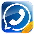 App واتـس بلس الازرق الجديد - Simulator APK for Windows Phone