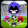 Street Soccer For Raven