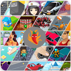 Chilligames: All in one Classic Arcade Mini Games For PC (Windows & MAC)