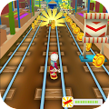 Subway Rush 3D