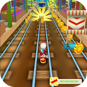 Download Subway Rush 3D APK on PC