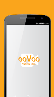 Guide ooVoo Video Call Text - screenshot
