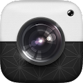 App Black and White Camera apk for kindle fire