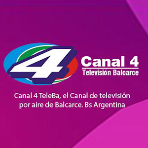Download CANAL 4 teleBA For PC Windows and Mac