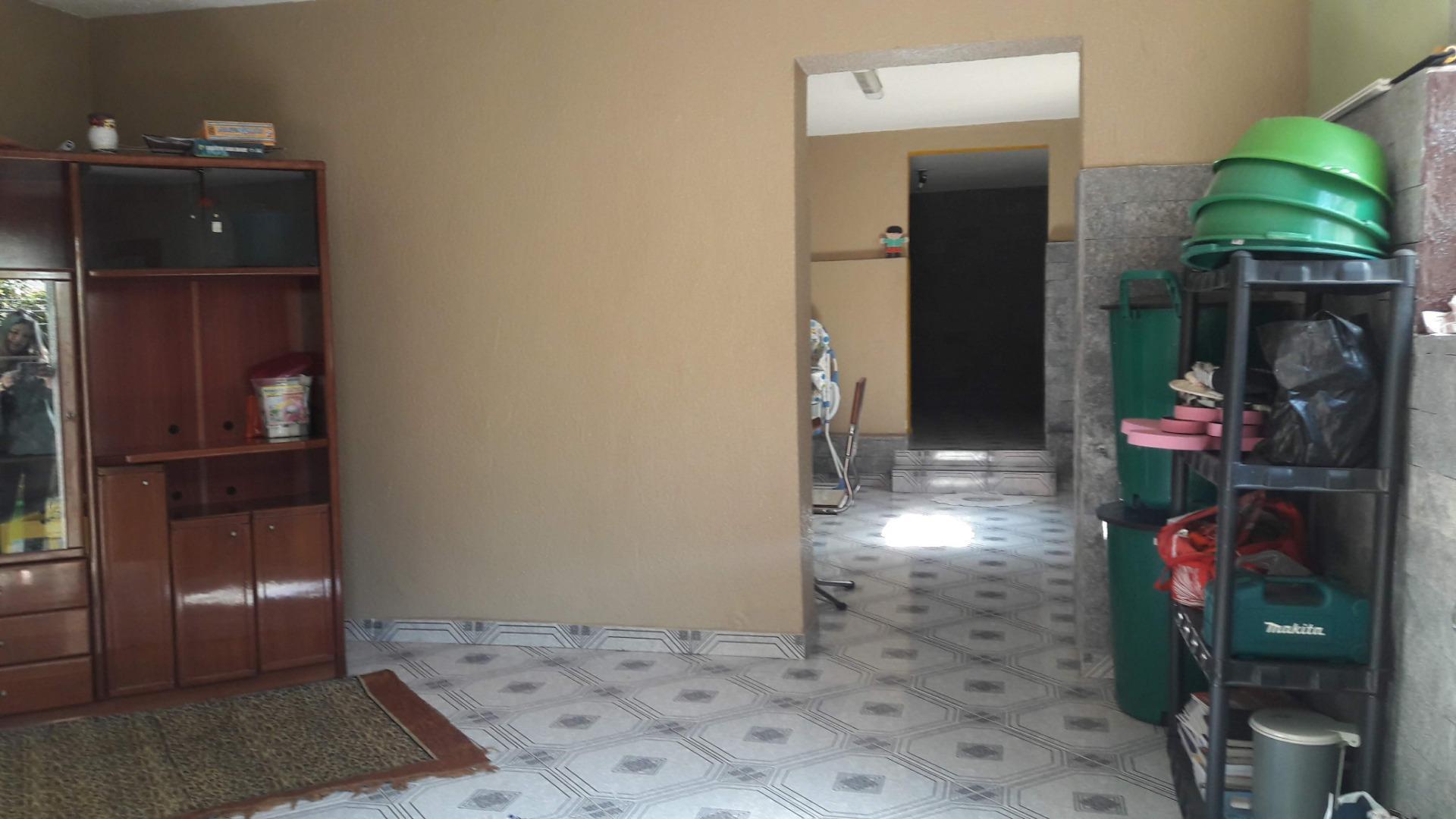 Sobrado à Venda - Vila Santana