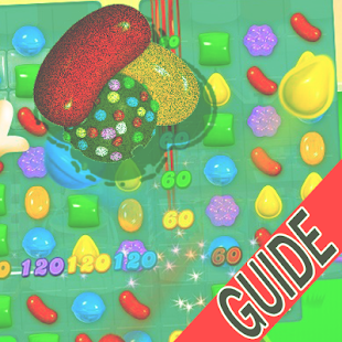 Guide Play Candy Crush Saga - screenshot