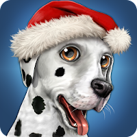 Christmas with DogWorld For PC (Windows And Mac)