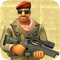 StrikeBox: Sandbox&Shooter  For PC Free Download (Windows/Mac)