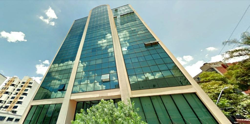 Sala Comercial Para Alugar, 80 m² por R$ 1.700/mês - Rua José Maurício de Oliveira, 235 - Centro - Guarulhos/SP - SA0237